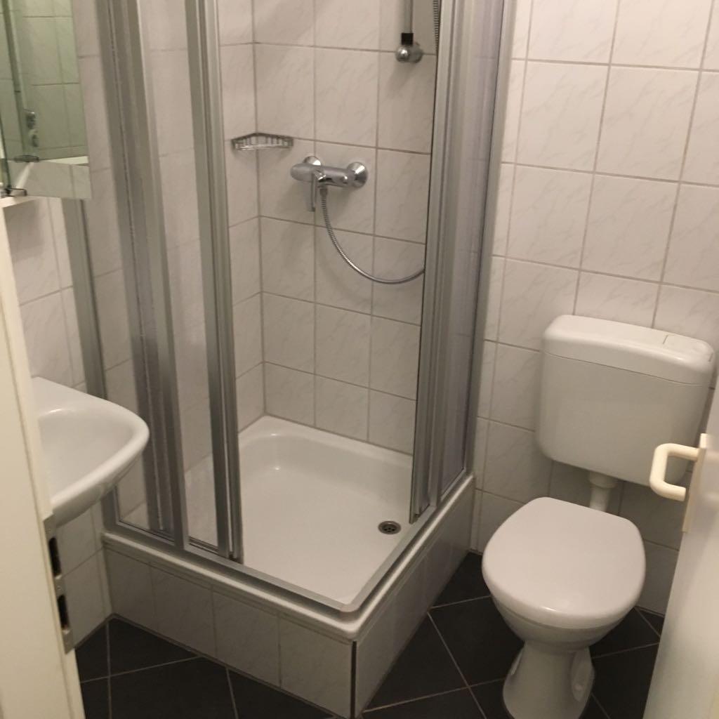 Gemütliches Appartement 1 Zkb Im Dachgeschoss Nähe Ravensberger